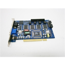 Placa de Captura - GV800 V3.01